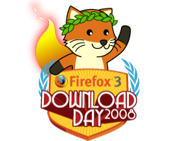 Foxkeh Dday Badge Stages